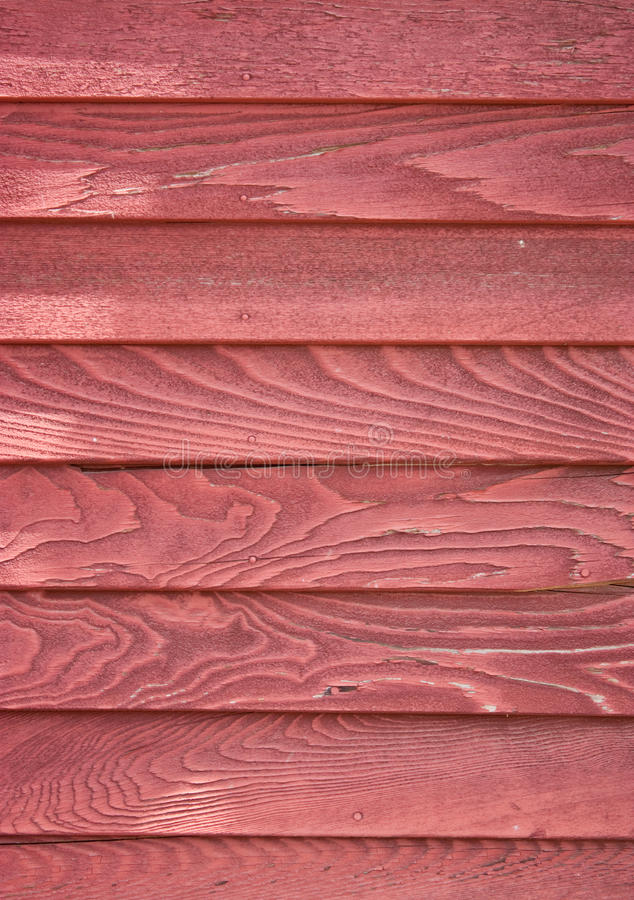 Download Red siding stock image. Image of planks, board, textures - 14855529