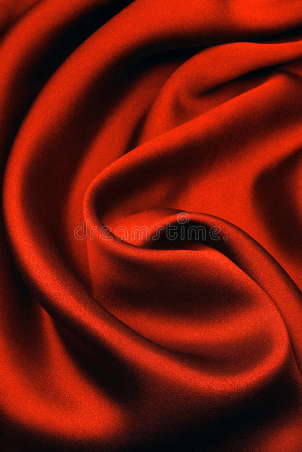 Download Red Silk Stock Photos - Image: 20303463