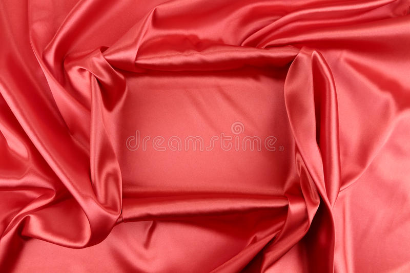 Download Red Silk Stock Image - Image: 38559921