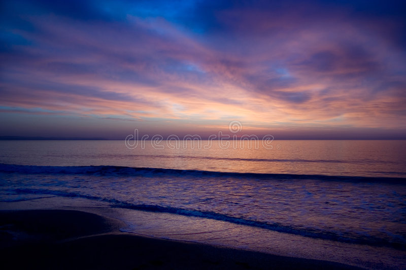 Red Sky12 royalty free stock images