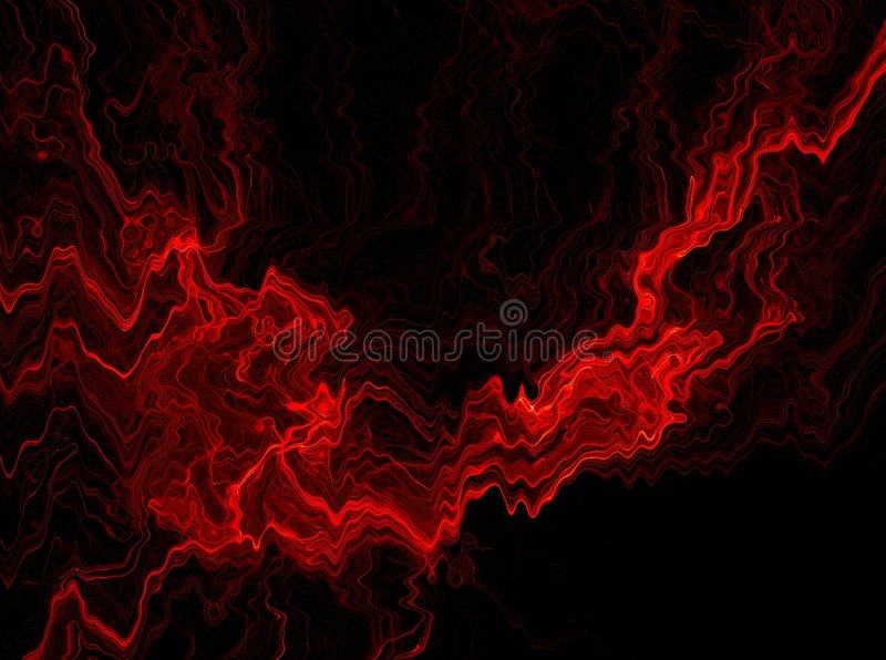 Download Red smoke stock illustration. Image of frame, background - 1706743