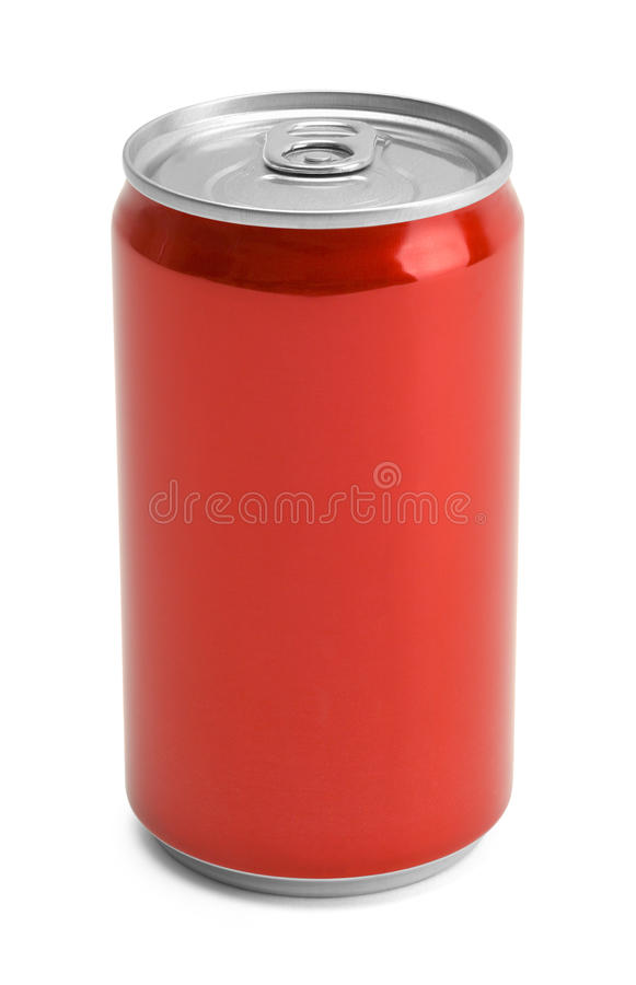 Free Red Soda Can Stock Photo - 71922120
