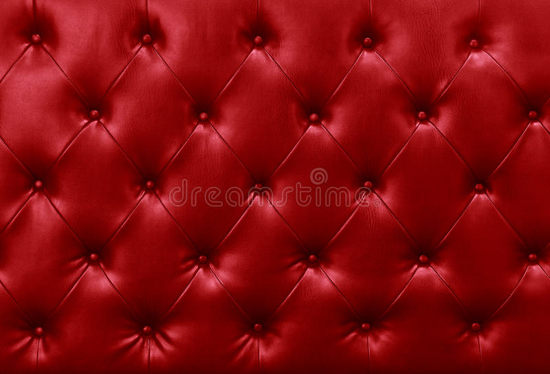 Red Sofa Leather Background Stock Image Image Of Interior Leather 34896187