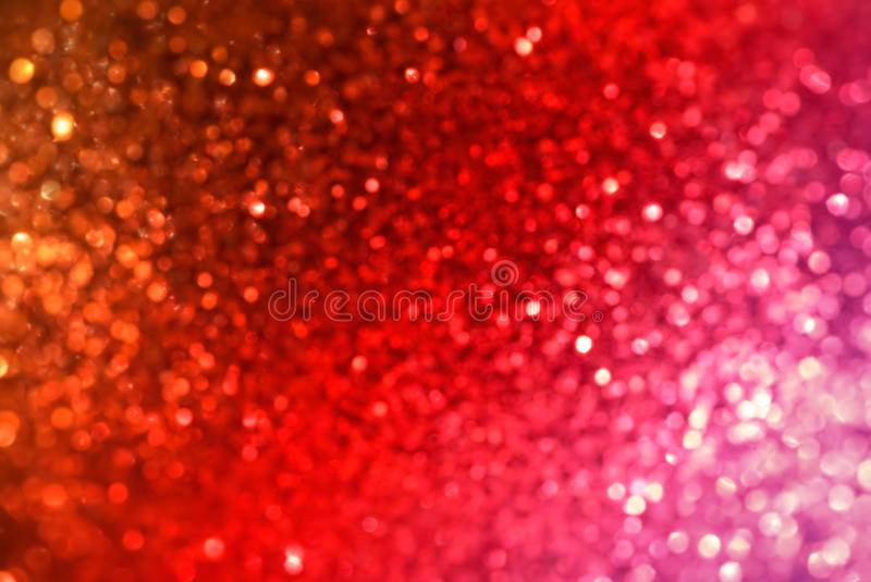 Red Sparkle