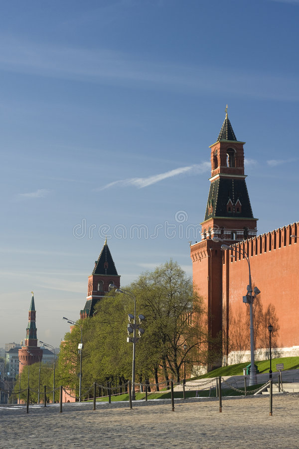 Download Red Square stock photo. Image of european, city, traveling - 5847036
