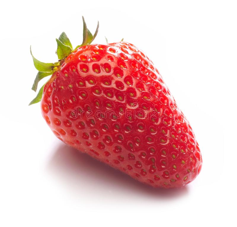 Download Red strawberry stock photo. Image of item, strawberry - 8614090