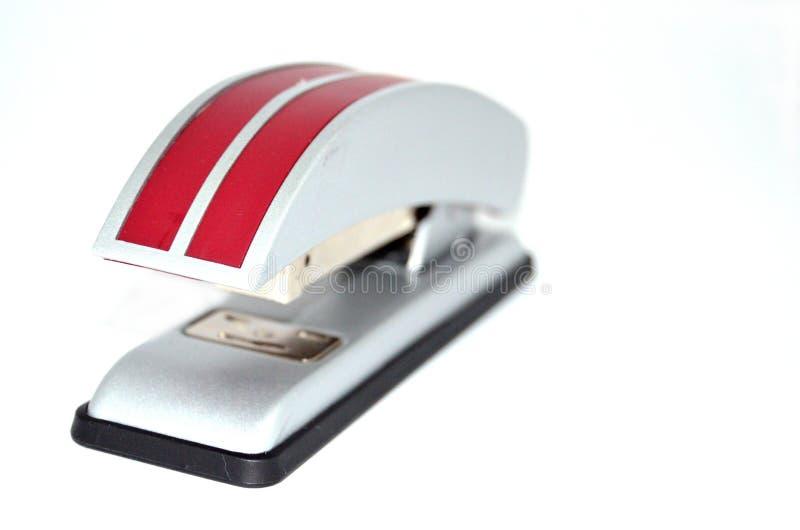 Red Striped Stapler Free Public Domain Cc0 Image