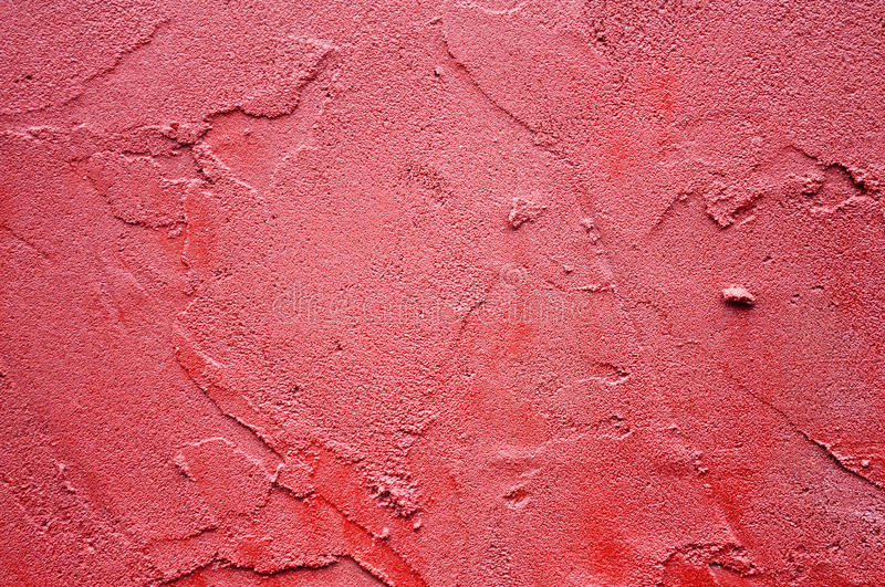 Download Red Stucco Texture Stock Images - Image: 14761694