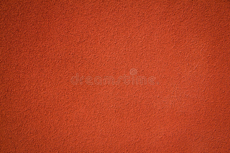 Download Red Stucco Textured Concrete Wall Background Stock Image - Image: 24090657