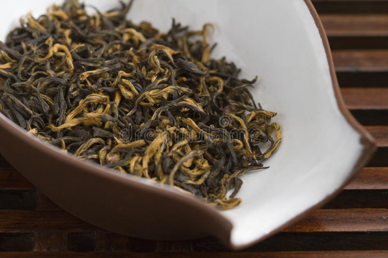 Download Red tea stock image. Image of dried, chinese, organic - 16707289