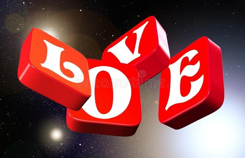 Red, Text, Heart, Love stock image