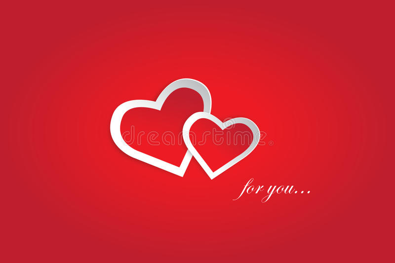 Red, Text, Love, Valentine's Day royalty free stock photography