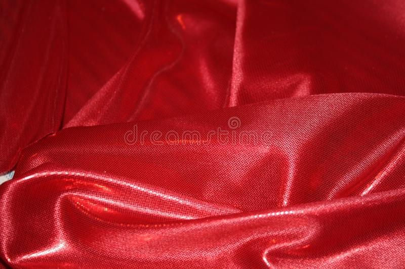 Red, Textile, Satin, Maroon stock image