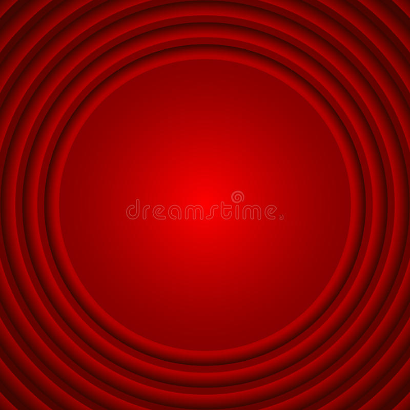 Red texture background, abstract vector royalty free illustration