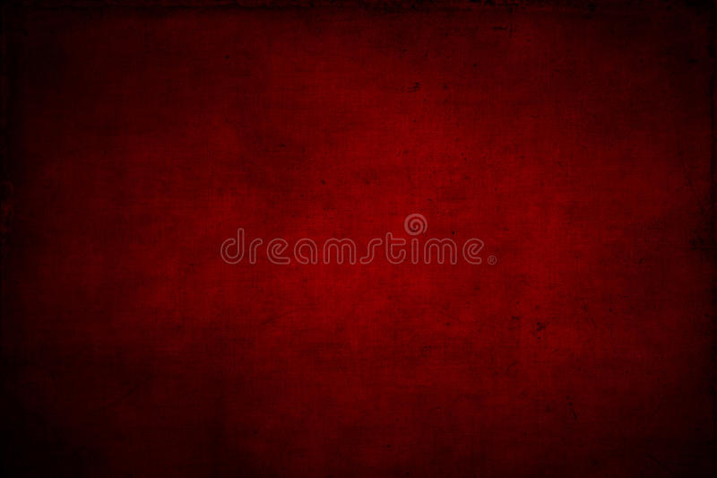Red Textured Background royalty free illustration