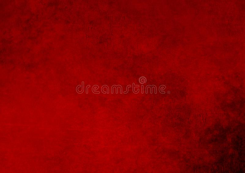 Red textured plain background wallpaper royalty free stock photo