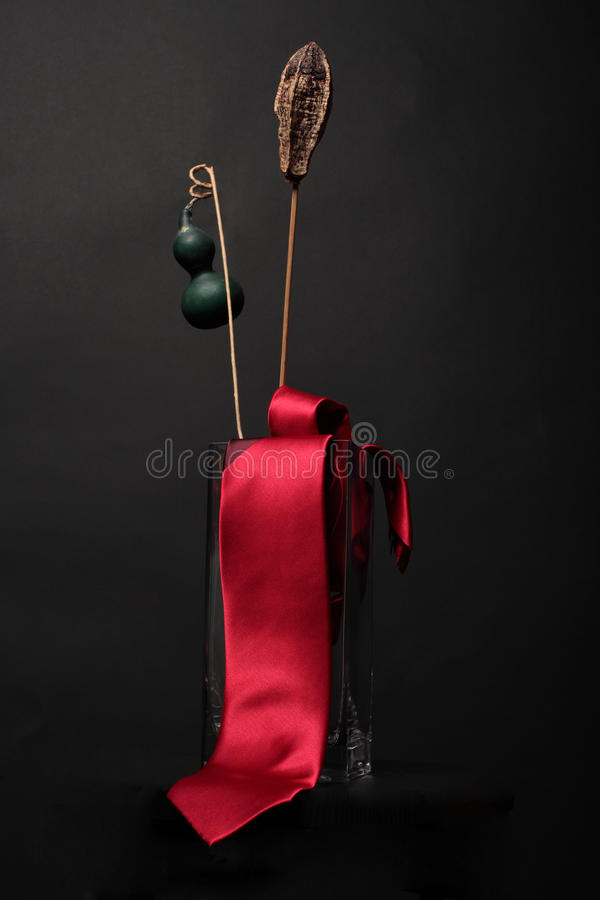 Free Red Tie Royalty Free Stock Photos - 13995218