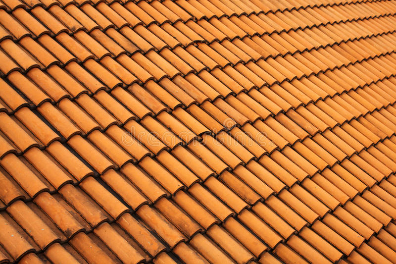 Download Red Tile Roof Stock Images - Image: 15013444