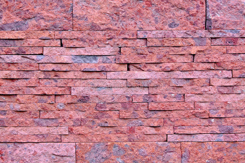 Download Red Tiles Wall Stock Photos - Image: 15748563