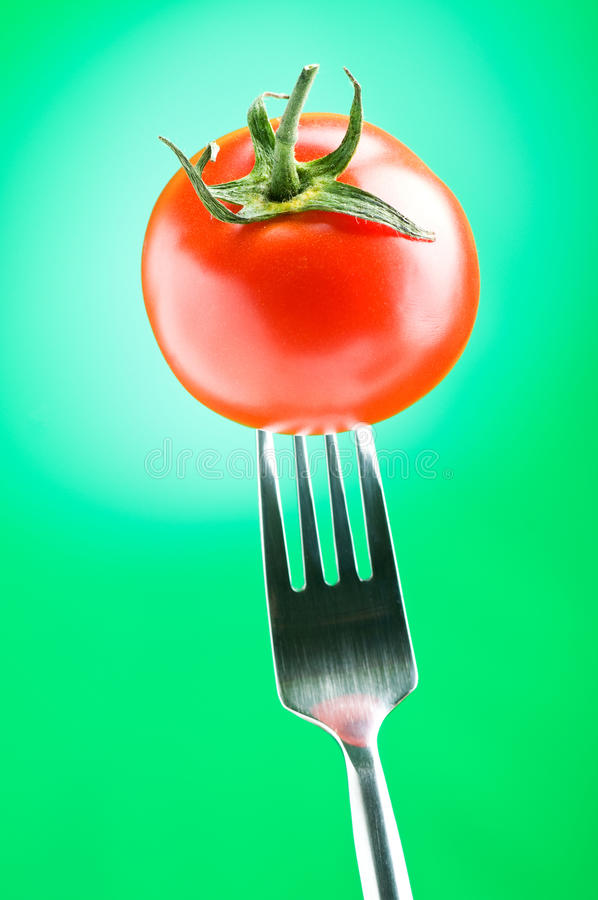 Download Red tomato stock photo. Image of ingredient, garden, health - 14857716