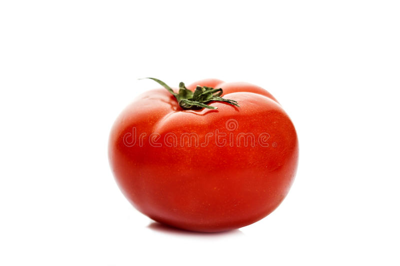 Download Red tomato stock image. Image of healthy, ripe, round - 24516207