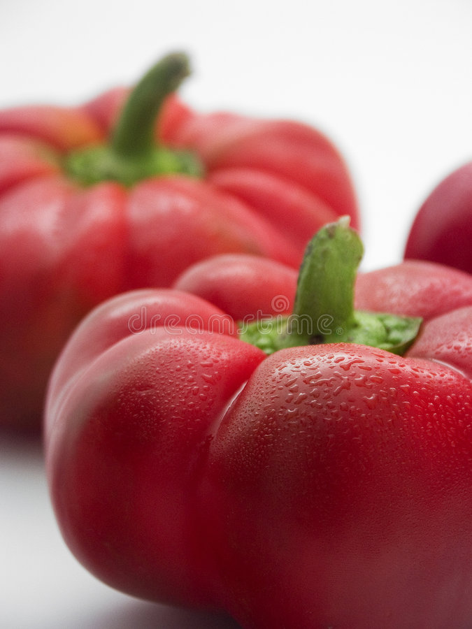 Download Red Tomato Peppers Royalty Free Stock Images - Image: 1415679