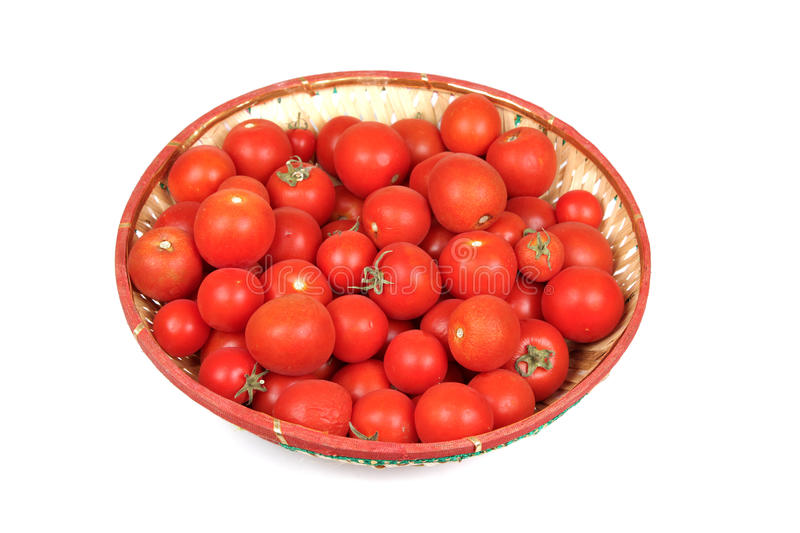 Download Red tomatoes stock image. Image of juicy, ripe, fresh - 24684283