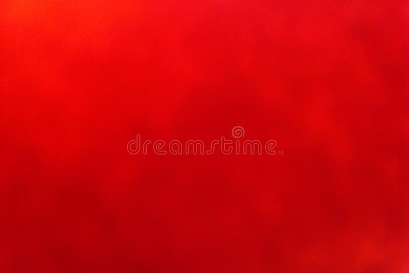 Red tone. Red color. Blood type. royalty free illustration
