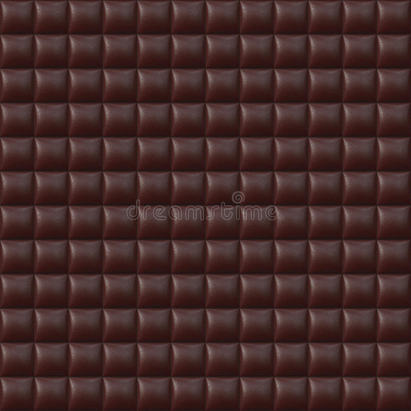 Download Red Upholstery Leather Seamless Pattern Stock Image - Image: 24033081