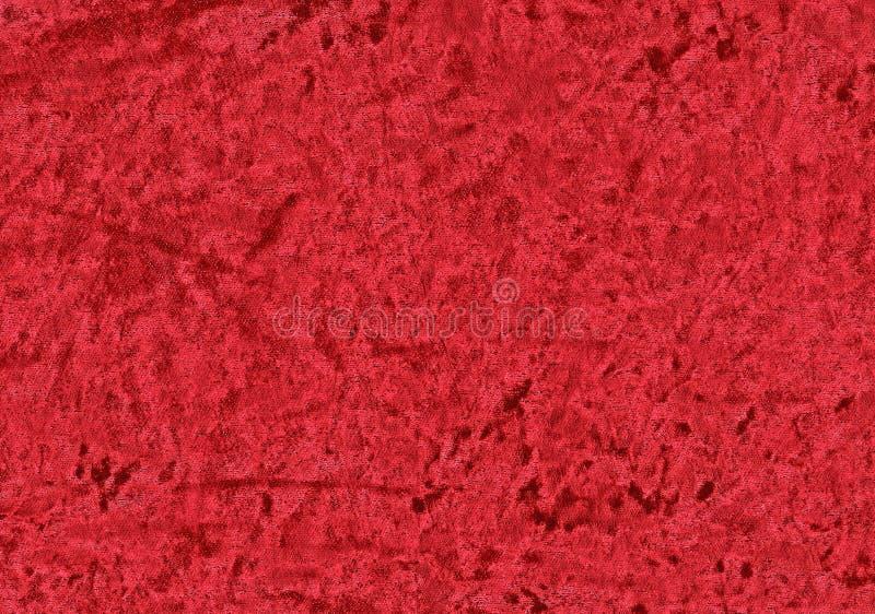 Download Red vibrant velvet. stock image. Image of decoration - 13070527