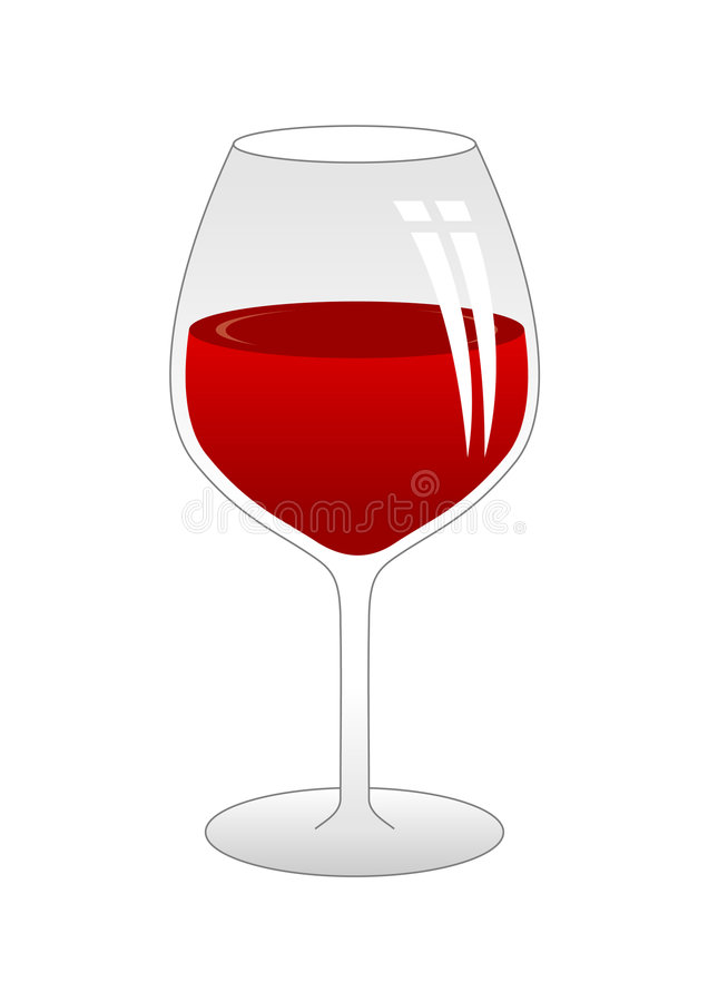 Red Vine royalty free stock photos