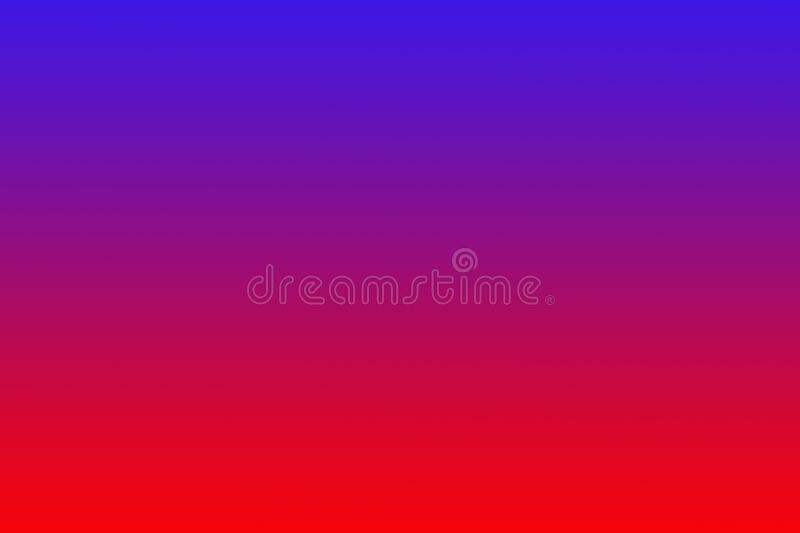Red Violet Purple Blue Mix Gradient Blurred Abstract Background For Design  Stock Illustration - Illustration Of Abstract, Note: 184202034