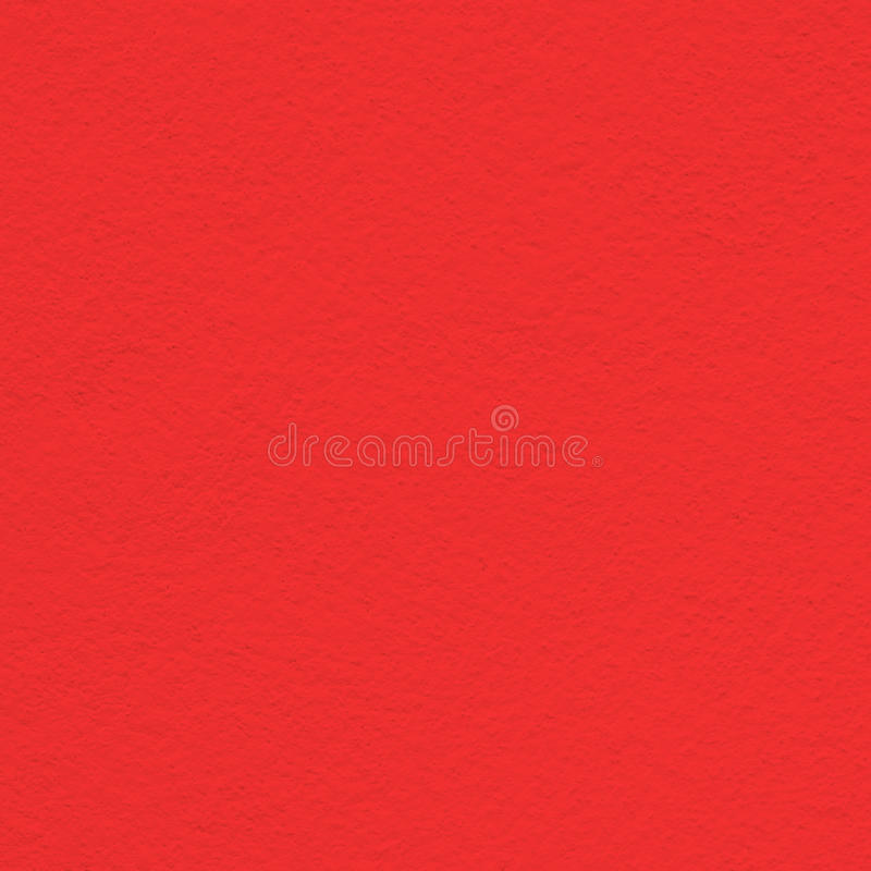 Red wall paint texture. For background stock illustration