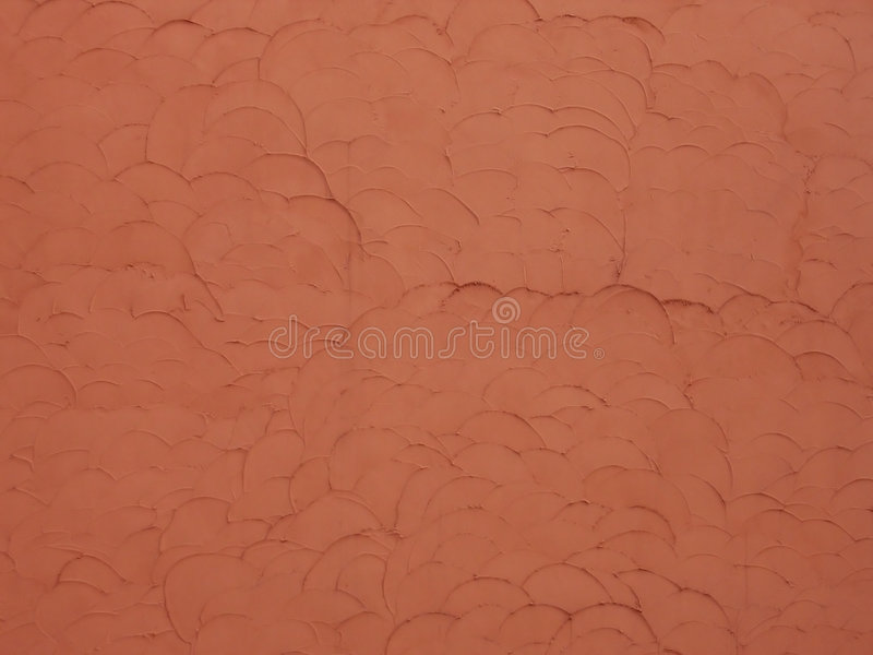 Download Red Wall Texture With Scales Stock Image - Image of wall, brick: 11347