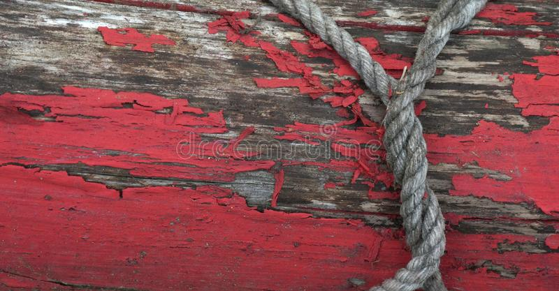 Red, Wall, Wood, Painting stock photography