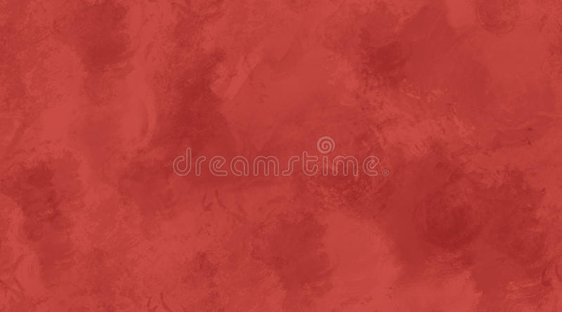 Red Watercolor Background Seamless Tile Texture. Red watercolor seamless tile background texture royalty free illustration