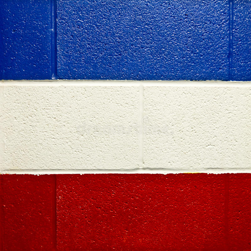 Free Red White And Blue Stock Photos - 20452473