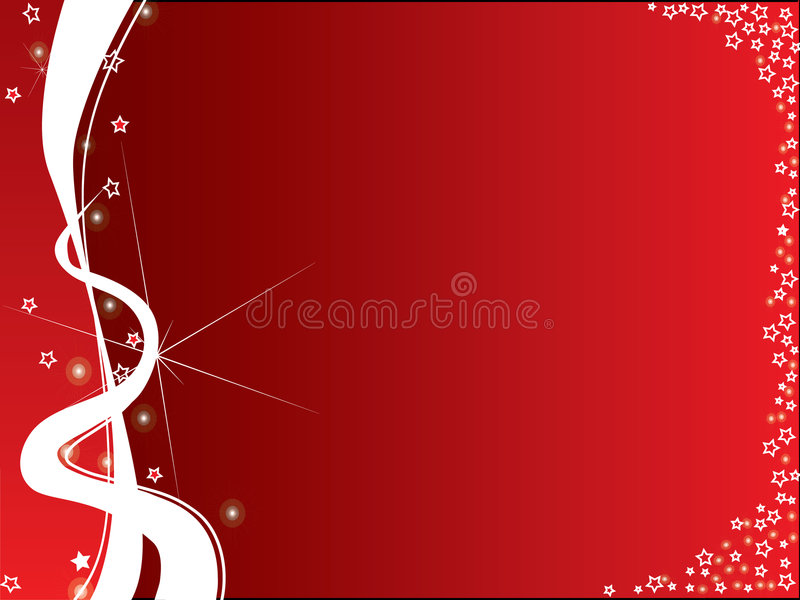 Red and white background stock photo