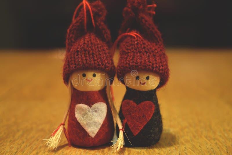 Red White And Black Plush Toy Free Public Domain Cc0 Image