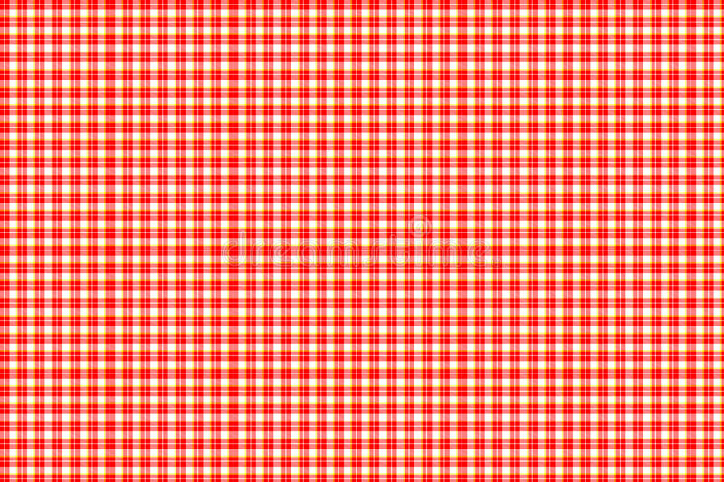 Download Red And White Gingham Royalty Free Stock Photo - Image: 15078335