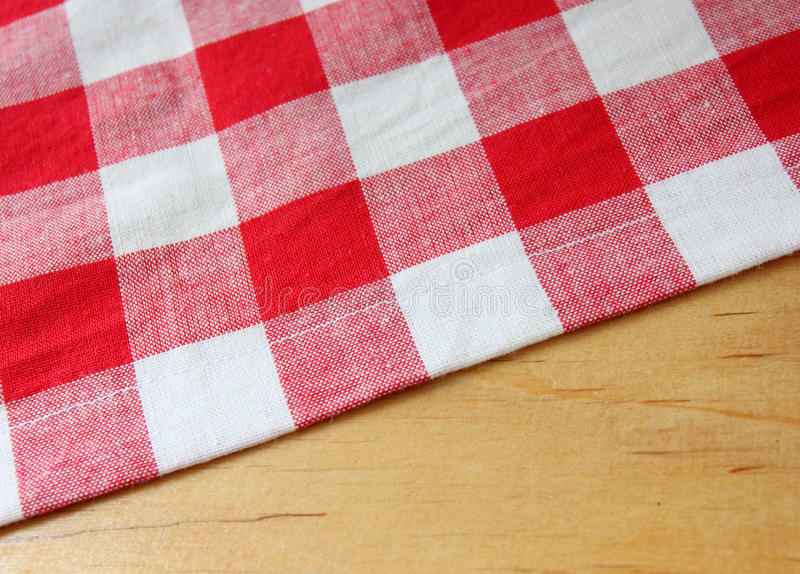 Download Red white towel stock photo. Image of cloth, food, country - 21355554