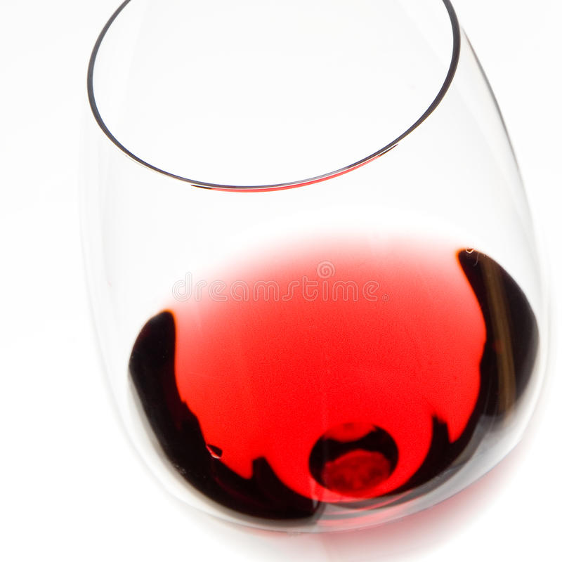 Red wine royalty free stock photo