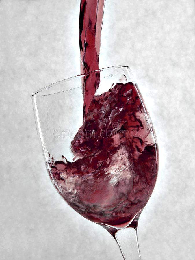 Download Red Wine stock photo. Image of white, drinking, consumption - 1415210