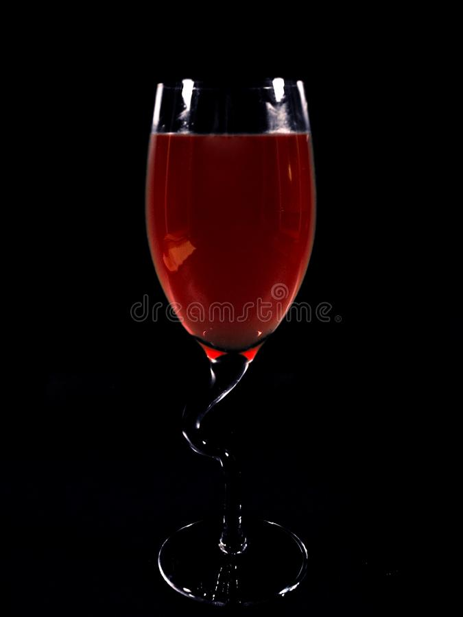 Red Wine Free Stock Photography
