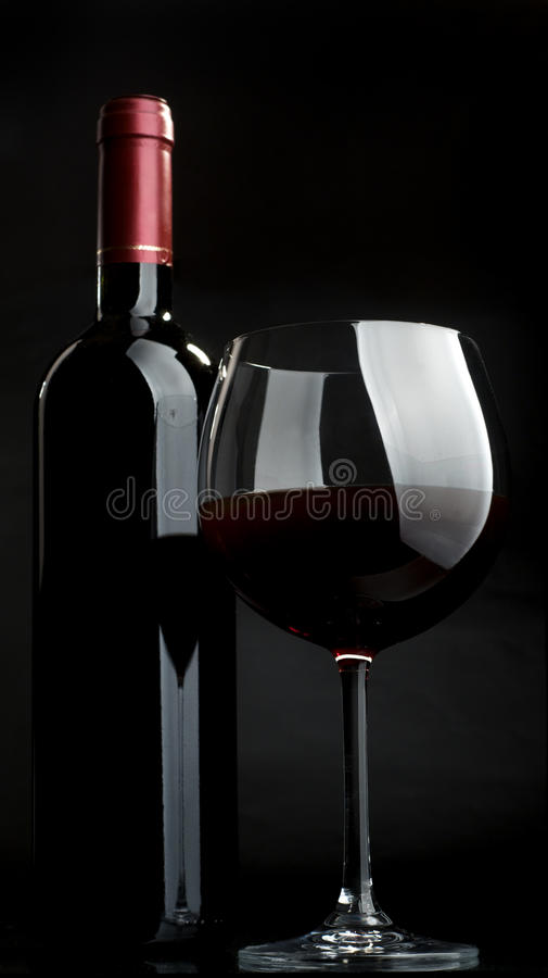 Download Red wine stock image. Image of tart, nobody, wine, bottle - 16016857