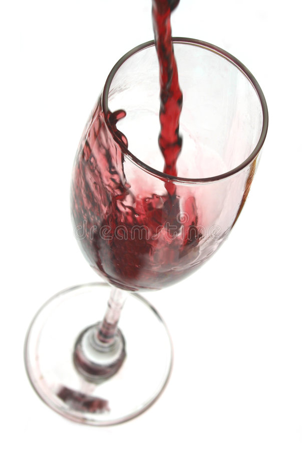 Red Wine royalty free stock photography