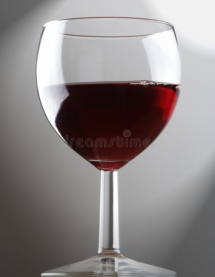 Download Red wine stock image. Image of skin, leerics, winery, cabernet - 172297