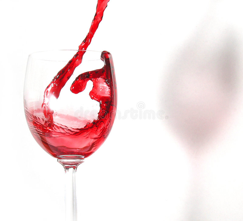 Free Red Wine Stock Image - 192241