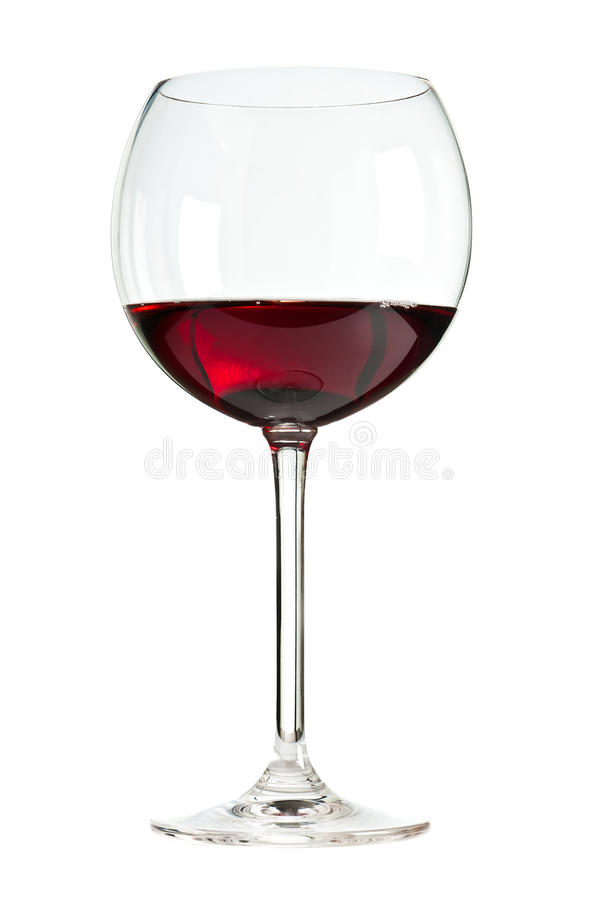 Download Red wine stock image. Image of white, isolated, wine - 25114265