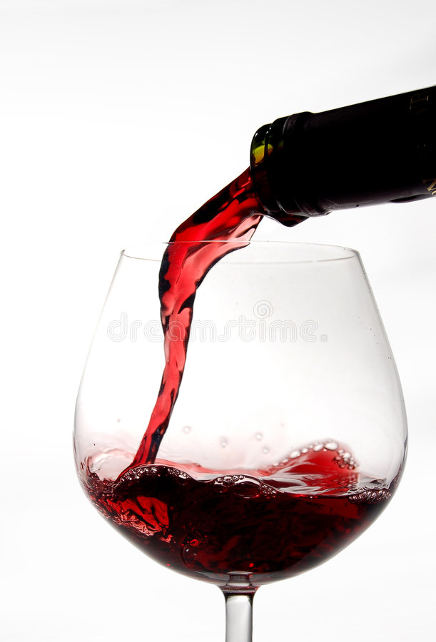 Free Red Wine Stock Images - 2560814